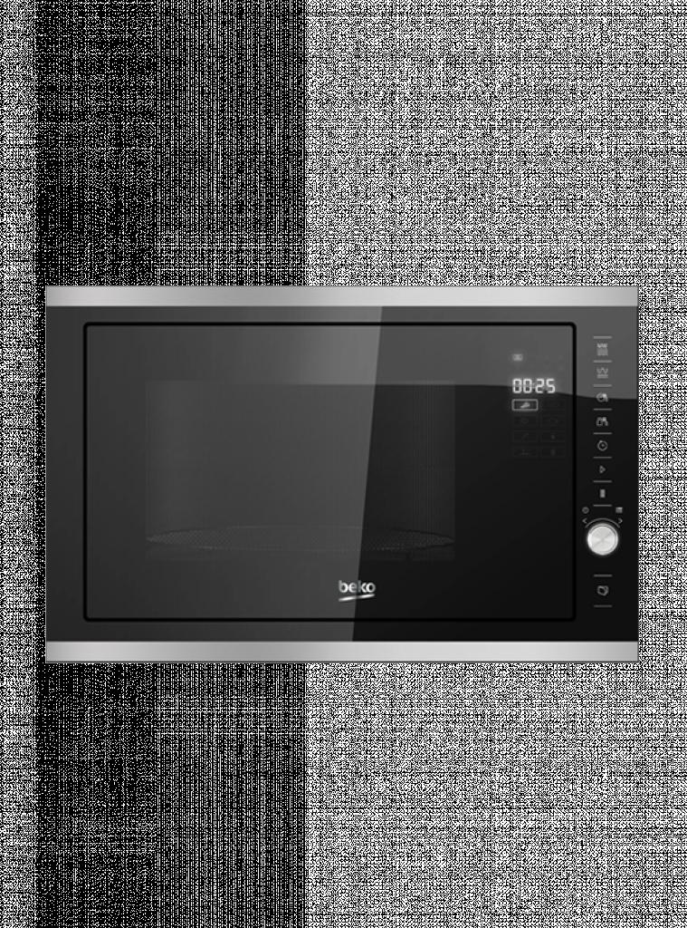 Trouba mikrovlnná BEKO MCB 25433 X