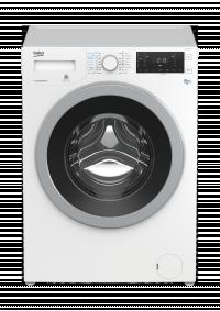 Pračka se sušičkou BEKO HTV 8733 XS0