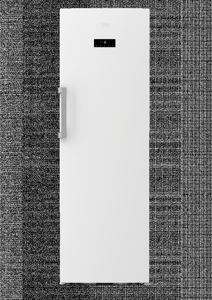 Mraznička šuplíková BEKO RFNE 312 E33W