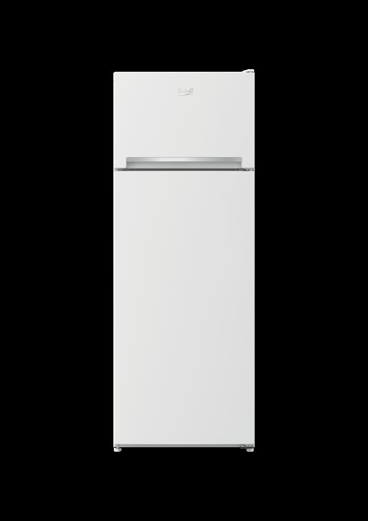 Chladnička s mrazničkou BEKO RDSA 240 K20W