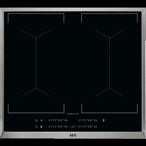 Deska varná indukční AEG IKE64450XB
